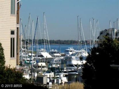7028 CLINTON CT #16A Annapolis, MD MLS# AA8528860