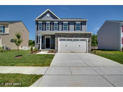 504 MARLEY POINTE CT Glen Burnie, MD MLS# AA8532402