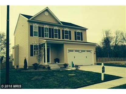 510 MARLEY POINTE CT Glen Burnie, MD MLS# AA8533128