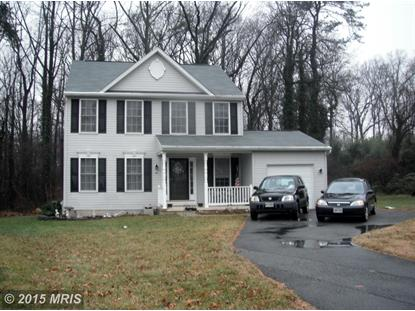 34 VISTA AVE Glen Burnie, MD MLS# AA8536182