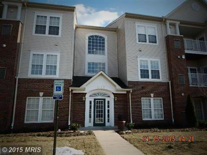 2496 AMBER ORCHARD CT E #303 Odenton, MD MLS# AA8536610