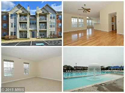 702 ORCHARD OVERLOOK #303 Odenton, MD MLS# AA8545739