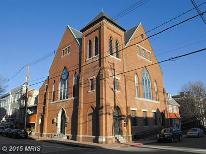 391/2 MARYLAND AVE #2 Annapolis, MD MLS# AA8548072