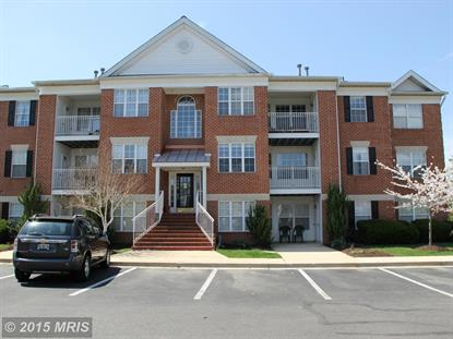 2406 FOREST EDGE CT #204 Odenton, MD MLS# AA8554772