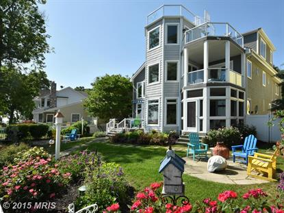 808 BAY FRONT AVE North Beach, MD MLS# AA8555252