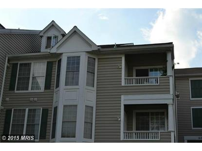 2004 PEGGY STEWART WAY #207 Annapolis, MD MLS# AA8562574