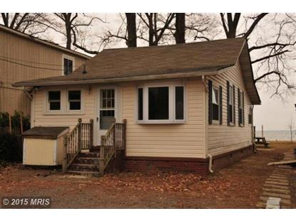 1022 BAY FRONT AVE North Beach, MD MLS# AA8566669