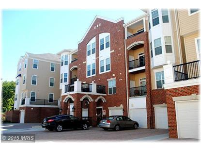 8616 WINTERGREEN CT #302 Odenton, MD MLS# AA8571740