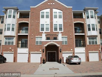 8612 WINTERGREEN CT #405 Odenton, MD MLS# AA8581083