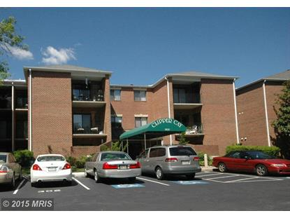 2900 SHIPMASTER WAY #119 Annapolis, MD MLS# AA8584857