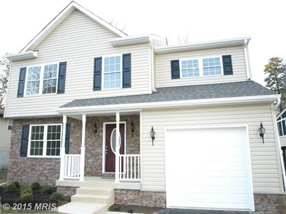 418 LINCOLN DR Glen Burnie, MD MLS# AA8587580