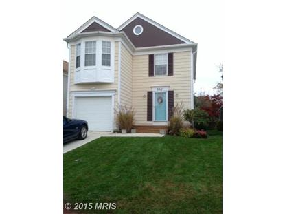 3511 MARBLE ARCH DR Pasadena, MD MLS# AA8589015