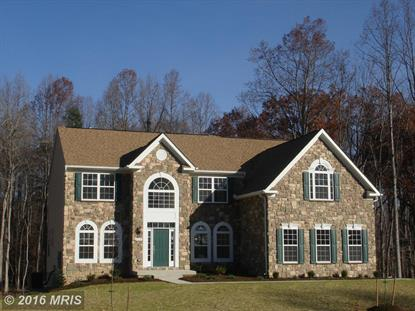 5916 CANDACE DR Lothian, MD MLS# AA8591418