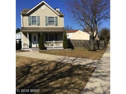 137 COTTAGE GROVE DR Pasadena, MD MLS# AA8594586