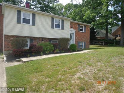 106 SPRUCE AVE Pasadena, MD MLS# AA8595476