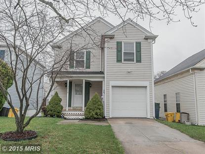 3510 MARBLE ARCH DR Pasadena, MD MLS# AA8599229