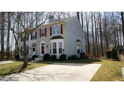 842 HARVEST MOON DR Odenton, MD MLS# AA8600612