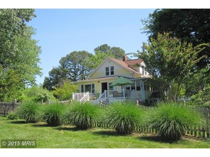 5810 SWAMP CIRCLE RD Deale, MD MLS# AA8601902