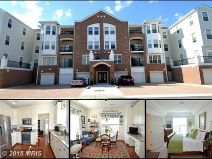 8606 WINTERGREEN CT #303 Odenton, MD MLS# AA8604240