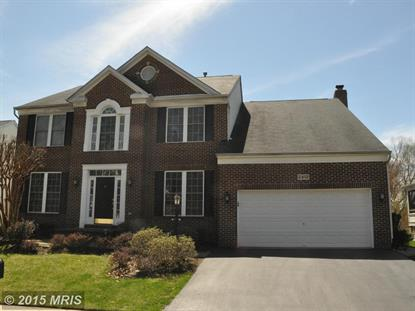 2413 HEATHER STONE DR Gambrills, MD MLS# AA8607725