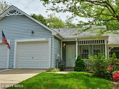 2517 PAINTER CT Annapolis, MD MLS# AA8612359