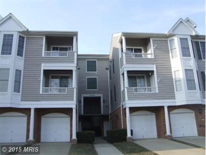 2004 PEGGY STEWART WAY #209 Annapolis, MD MLS# AA8616893
