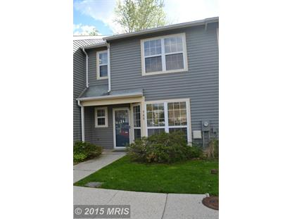988 BREAKWATER DR Annapolis, MD MLS# AA8620231