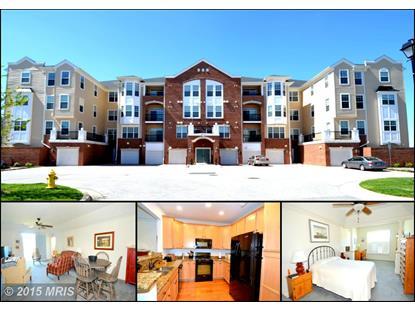 8616 WINTERGREEN CT #305 Odenton, MD MLS# AA8622053