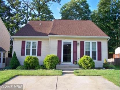 3444 BROOKHAVEN RD Pasadena, MD MLS# AA8625398