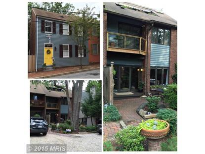 158 GREEN ST #1 Annapolis, MD MLS# AA8636878