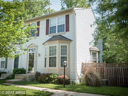 849 HARVEST MOON DR Odenton, MD MLS# AA8641233