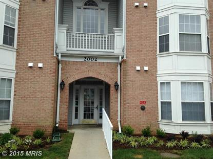 2002 PHILLIPS TER #3 Annapolis, MD MLS# AA8644077