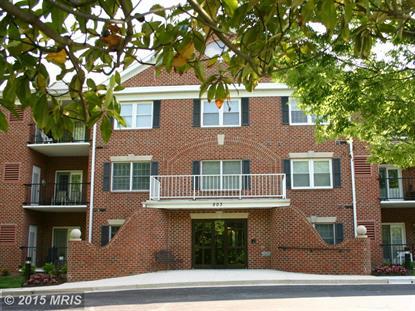 803 COXSWAIN WAY #307 Annapolis, MD MLS# AA8644506