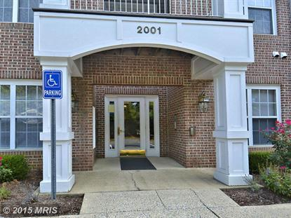 2001 WARNERS TER N #104 Annapolis, MD MLS# AA8648436