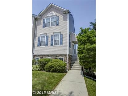 8658 WILLOW LEAF LN Odenton, MD MLS# AA8652249