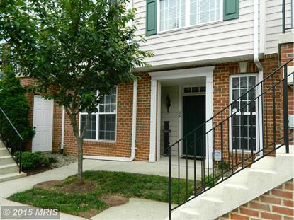 16 HARBOUR HEIGHTS DR #16 Annapolis, MD MLS# AA8653074