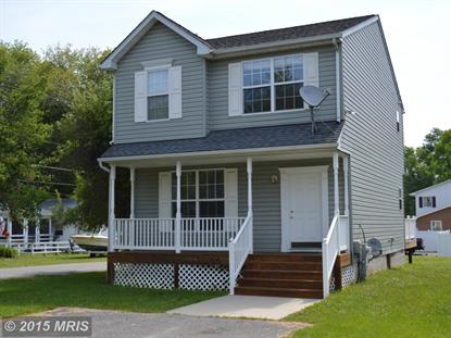 6091 DRUM POINT RD Deale, MD MLS# AA8653748