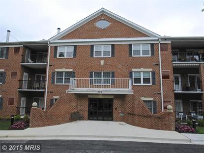 803 COXSWAIN WAY #209 Annapolis, MD MLS# AA8657605