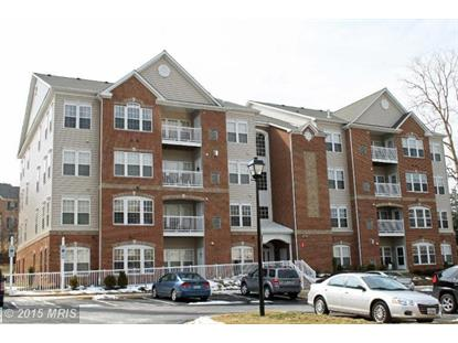 1013 SAMANTHA LN #6-302 Odenton, MD MLS# AA8669174