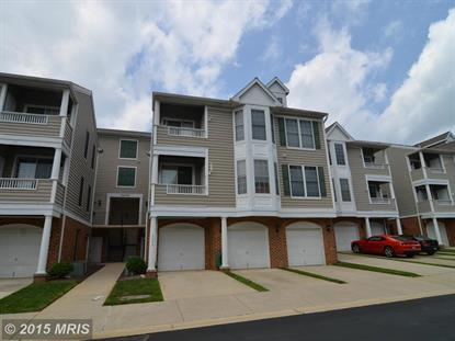2006 PEGGY STEWART WAY #206 Annapolis, MD MLS# AA8670666