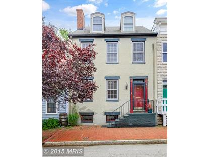 11 COLLEGE AVE Annapolis, MD MLS# AA8671578