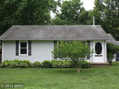 6025 PARKERS CREEK DR Deale, MD MLS# AA8675050