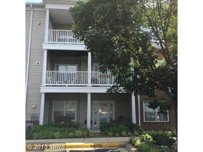 803 LATCHMERE CT #101 Annapolis, MD MLS# AA8676193