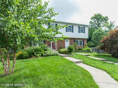 105 CONLEY DR Annapolis, MD MLS# AA8677713
