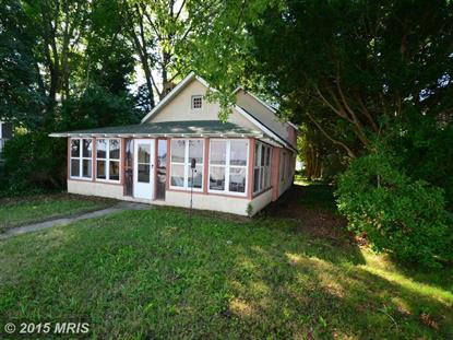 6081 MELBOURNE AVE Deale, MD MLS# AA8677963