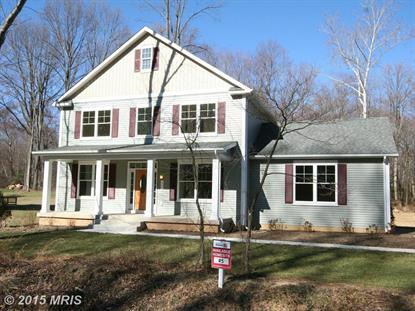 1770 HOLLADAY PARK RD Gambrills, MD MLS# AA8679463
