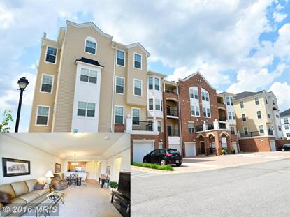 8612 WINTERGREEN CT #405 Odenton, MD MLS# AA8680602