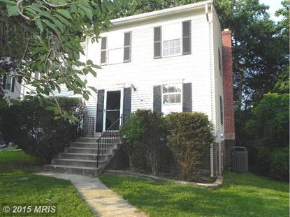 16 MOORING POINT CT Annapolis, MD MLS# AA8685701