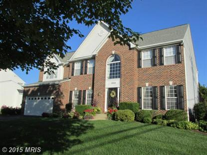 1200 LATE HARVEST DR Gambrills, MD MLS# AA8700678