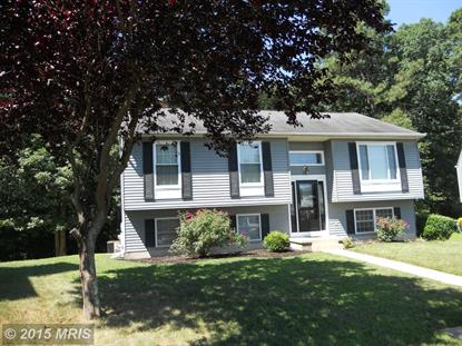 413 QUIET WOODS CT Pasadena, MD MLS# AA8703799